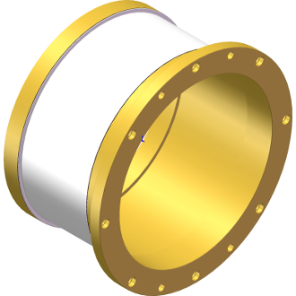 ast250x160 AST Squeeze Bushing