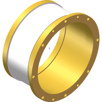 ast300x160 AST Squeeze Bushing