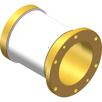 ast80x120 AST Squeeze Bushing