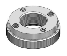 hmg_175 Hydromechanical Power Clamping Nut