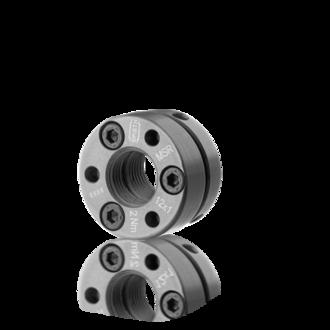 MSR_12x1 Precision Locknut MSR