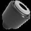 press-fit-shank-ball-element