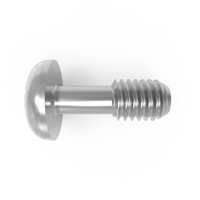 Metric Screw & Bolt Sizes - SAE Screw Conversion & Thread Pitch