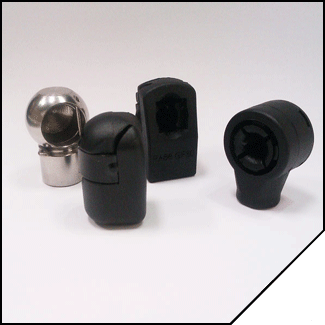 End Fittings EFBS002Z