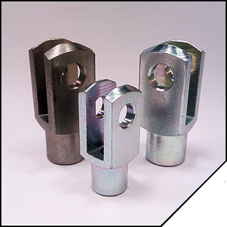 End Fittings EFCP02S