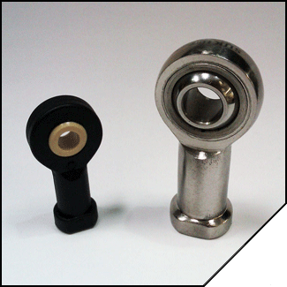 End Fittings EFREF003Z