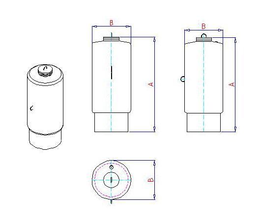 Series E-1510 Base Mounted End Suction Pumps