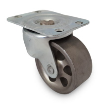 Faultless-Top Plate Swivel Caster-108-2R