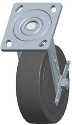 Faultless-Top Plate Swivel Caster-1430-6X2RB