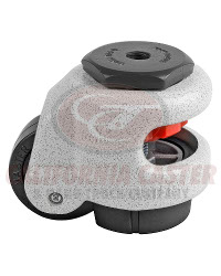 Footmaster Back Access Leveling Casters