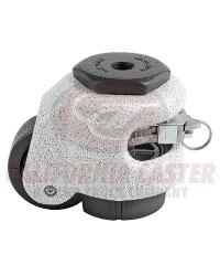 Footmaster Ratchet Leveling Casters