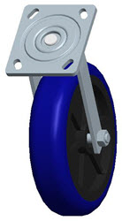 Faultless-Top Plate Swivel Caster-1447-8X2