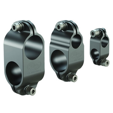 "Destaco's CL Series of mid flange mounts are made of aluminum and are designed for 1.50"" tubes."