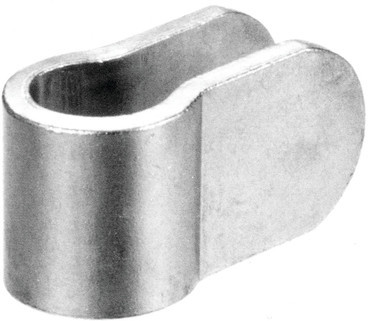 Destaco's 2002115-E Series of bolt retainers are designed for spindle diameters of M6 and ¼ inch.