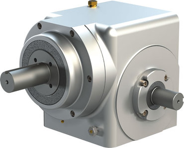 Destaco's RA Series of right angle index drives are designed for dial or actuation-type applications.