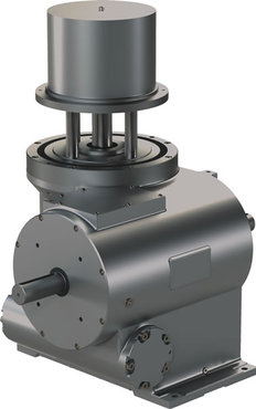 Destaco's CAMCO RPP Series of rotary parts handlers are designed for high precision and high capacity applications.