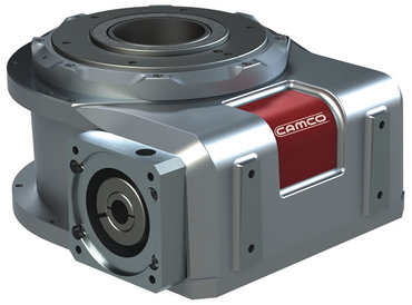 The CAMCO RSD Rotary Servo Drive is a zero-backlash, cam-actuated drive compatible with industry-standard servo motors for precise control, efficiency and flexibility.