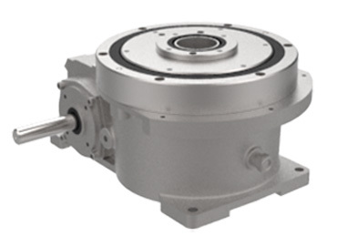 Destaco's 601-RDM Series droller dial index drives are low profile models that feature a large center thru hole and complete, motorized drive package with optional overload clutch.