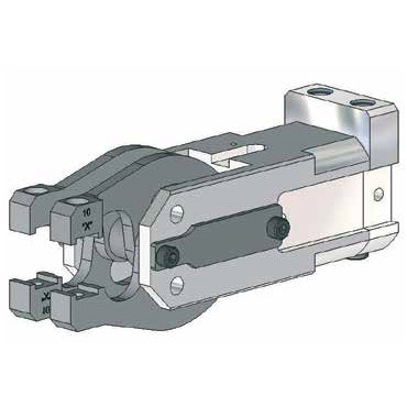 84A2 - Cam Type Gripper