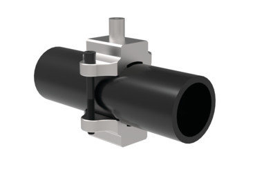 "Destaco's CPI-THM-250-POST Series of single mushroom tool holders are designed for 2.50"" tubes."