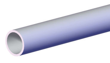 Destaco's CPI-PAT Series of thin wall aluminum tubing is available in a range of diameters, lengths, and weights.