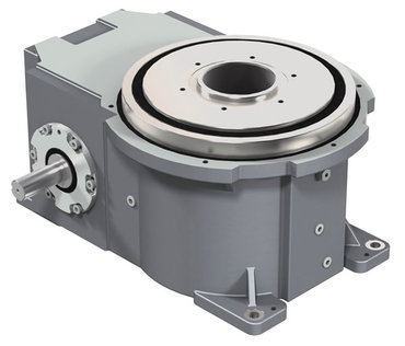Destaco's RD Series of roller dial index drives are designed with a robust, flexible design with superior load capabilities.