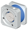 LSK (Linear Slide Kits) are motor mounting solutions that connect  any motor or gearbox to any linear (belt or ball screw)