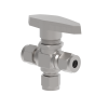 Hy-Lok 112 Series Ball Valves 3-way Switching Valves - Product Catalog