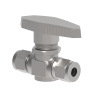 Hy-Lok 112 Series Ball Valves 2-way Shut-off Valves - Product Catalog