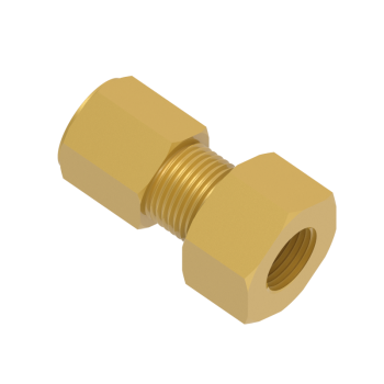 BFC-4T-01N-BRAS Female Connector