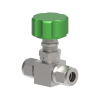 BL Series Bellows Valves - Product Catalog