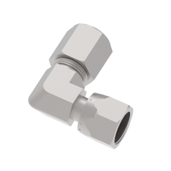 BSL-16T-S316 Zcr Face Seal Swivel Elbow