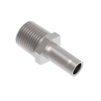 CAM-8-8N-S316 Male Adapter Female Npt Thread