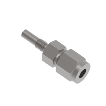 CCF4-1U-S316 Calibration Fittings For Dp Transmitters