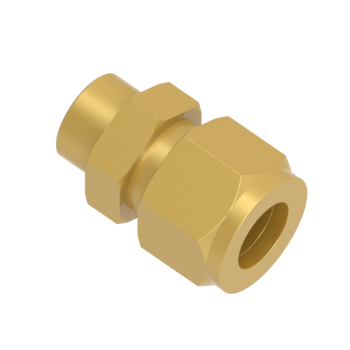 CFSC-6-BRAS End Tube Plug