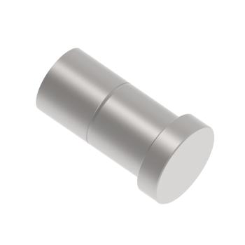 CFTA-8-S316 Tube Stub Plug
