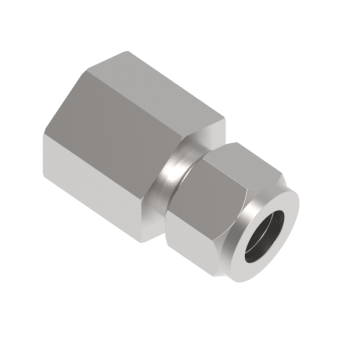 CGC-6-6G-S316 Gauge Connector