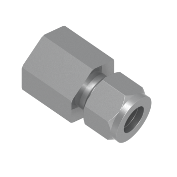 CGC-6M-4G-STEL Gauge Connector