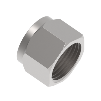 CN-3-S316 Nut Spare Parts