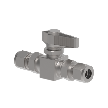 CNG2BH-12M-S316 Cng Manual Ball Valve