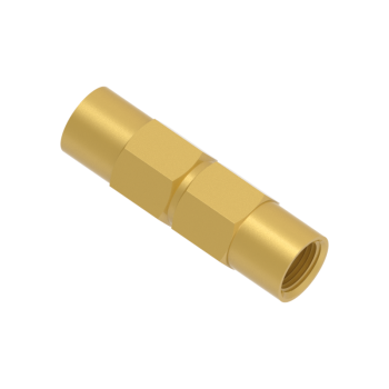 CVA-M8R-BRAS One Piece Pipe Ended Adjustable Check Valves