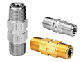 One-piece Pipe-ended Adjustable Check Valves - Product Catalog