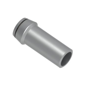 DAK-38x7.0-STEL Welding Nipple