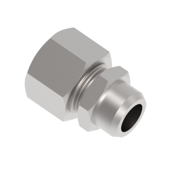 DAS-08S-S316 Welding Connector