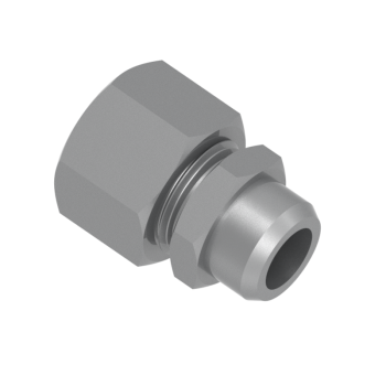 DAS-25S-STEL Welding Connector