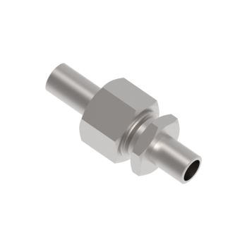 DASK-12x2.5-S316 Welding Connector With Dak