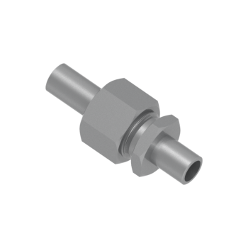 DASK-12x1.5-STEL Welding Connector With Dak