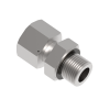 Swivel Adapter BSP Paralled with Cone and ED Ring - Product Catalog