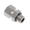 Swivel Adapter Metric Paralled with Cone and ED Ring - Product Catalog