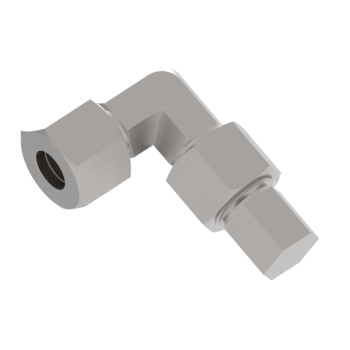 DEW-16S-SS316 Swivel Adjustable Elbow With Cone